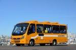 Wynajem busów w Katowicach czy Krakowie