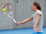 Sprzęt do squasha i tenisa