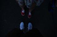 odzwierciedlenie - buty