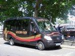 Przewóz osób do Holandii busem