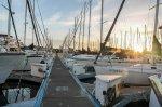 Czarter jachtów motorowych - Giżycko